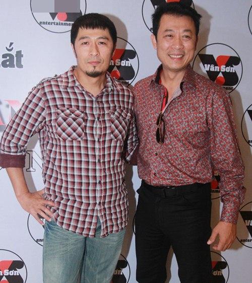 "charlie nguyen khong ""e ngai"" tinna tinh - 1"