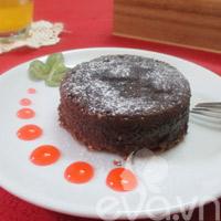 banh muffin huong vani thom ngon - 12