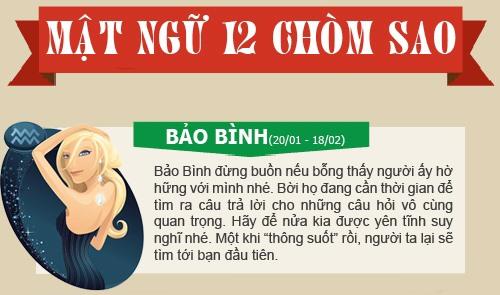 "thu bay, 12 chom sao ""gap rac roi tinh yeu"" - 1"