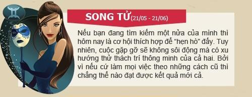 "thu bay, 12 chom sao ""gap rac roi tinh yeu"" - 5"