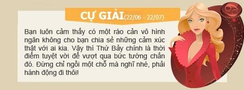 "thu bay, 12 chom sao ""gap rac roi tinh yeu"" - 6"