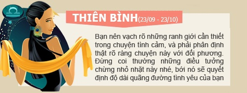 "thu bay, 12 chom sao ""gap rac roi tinh yeu"" - 9"