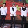 Làng sao - JYJ thân thiện giao lưu với fan Việt