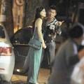 Làng sao - Lâm Vũ bị bắt gặp hẹn hò hotgirl Mi Trần