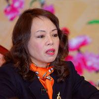 Bộ trưởng Y tế thấy buồn cho nạn nhân Lê Thị Thanh Huyền