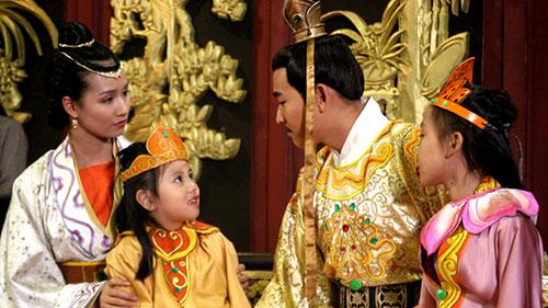 """phim thai su tran thu do: khong """"dot"""" tien vo ich - 2"""