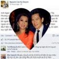 Làng sao - Kỳ Duyên: Nhiều người Việt trẻ thích chỉ trích