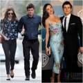Thời trang - Tiếc nuối khoảnh khắc đẹp của Miranda Kerr - Orlando Bloom