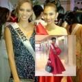 Thời trang - Trương Thị May ấn tượng trong đêm tiệc Hoa hậu