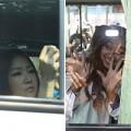 Làng sao - 2 cô gái Sistar yêu mê đắm khán giả Hà Nội
