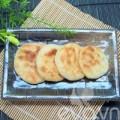 Bếp Eva - Làm bánh khoai mì ăn vặt cho chị em