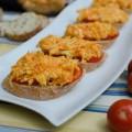 Bếp Eva - Thử làm bánh mì sandwich cà rốt ăn nào!