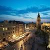 Vẻ đẹp mê hồn của 10 thành phố du lịch hàng đầu châu Âu