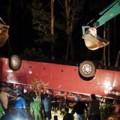 Tin tức - Tai nạn kinh hoàng ở Lào Cai: Lái xe bất chấp biển cấm
