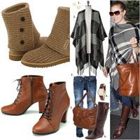 5 mẫu boot thời thượng dễ ứng dụng mùa đông