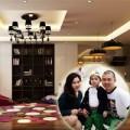 Nhà đẹp - DV Hải Anh khoe nhà mới trên Facebook