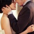 Tình yêu - Giới tính - Hãy hôn em được không?