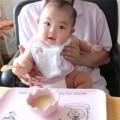 Làm mẹ - Dinh dưỡng cho trẻ khi ăn dặm