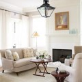 Nhà đẹp - Sống yên bình trong sắc màu trung tính