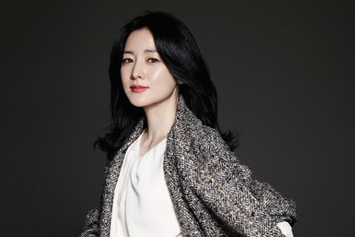 lee young ae so huu cat-xe 1,1 trieu do - 1
