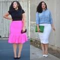 Thời trang - Eva Icon: Cô nàng nổi tiếng nhờ béo đẹp