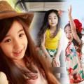"""Làm mẹ - Hotgirl nhí xinh """"chao đảo"""" showbiz Hàn"""