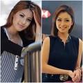 Làng sao - Ngắm em gái xinh đẹp của Jennifer Phạm