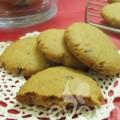 Bếp Eva - Bánh quy cà phê chocochip