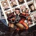 """Xem & Đọc - """"X-men: Ngày cũ của tương lai"""" tung trailer đầu tiên"""