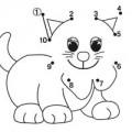 Làm mẹ - Dạy bé đếm 1-10 cực dễ với tranh