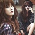 """Làng sao - Kim Tae Hee nổi loạn muốn làm """"gái hư"""""""