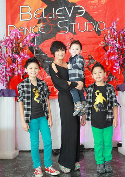 con trai bang kieu ngo nghinh don halloween - 4