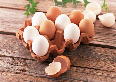 Không để trứng ở cánh cửa tủ lạnh, tại sao? - 2
