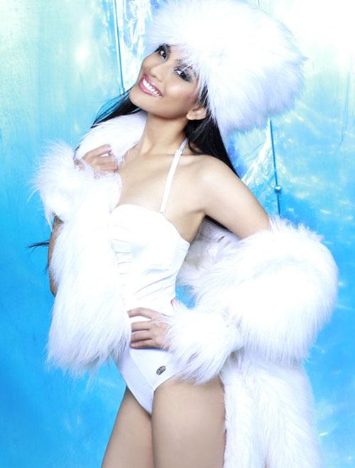 truong thi may lot top 3 nguoi dep bikini - 3