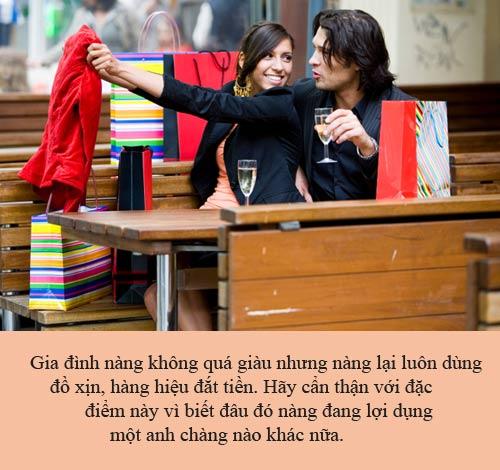 """ban co dang yeu mot co nang """"dao mo""""? - 1"""