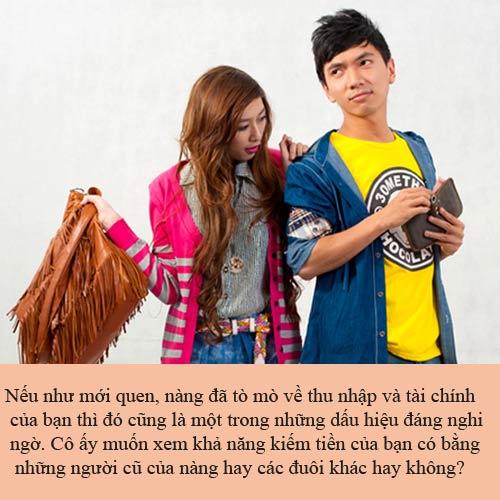 """ban co dang yeu mot co nang """"dao mo""""? - 3"""