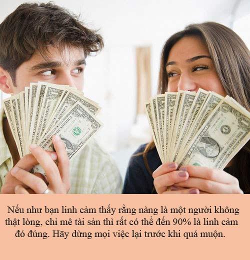 """ban co dang yeu mot co nang """"dao mo""""? - 6"""