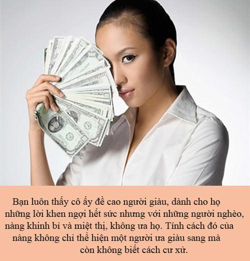 """ban co dang yeu mot co nang """"dao mo""""? - 4"""