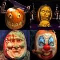 Tin tức - Kiệt tác từ bí ngô rùng rợn cho đêm Halloween