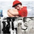 Thời trang - Biểu tượng thời trang thập niên 60 (phần 2)