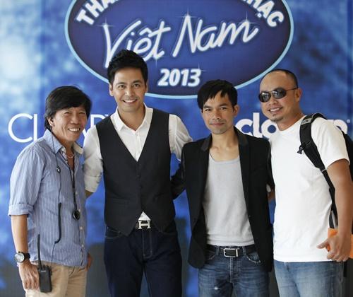 ya suy gian di tham lai vietnam idol - 6