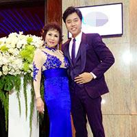 Vũ Hoàng Việt và người tình gây chú ý ở Thái Lan