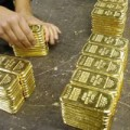 Mua sắm - Giá cả - Vàng chính thức mất ngưỡng 37 triệu đồng