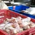 Mua sắm - Giá cả - Thịt gà ươn chảy để cả năm vẫn đắt hàng