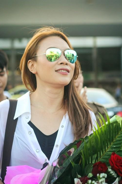 """my tam cuoi """"tha ga"""" tai san bay da nang - 4"""