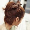 Làm đẹp - 6 kiểu tóc đẹp khi đầu bẩn