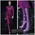 """Thời trang - 15 boot cổ cao hàng hiệu """"sốt"""" mùa đông"""