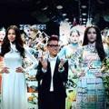 Thời trang - Công Trí tái hiện Sài Gòn bằng áo dài
