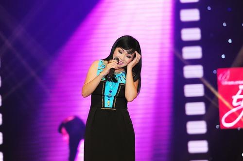 Phương Thanh sẽ sinh con trai trong năm 2014 - 2