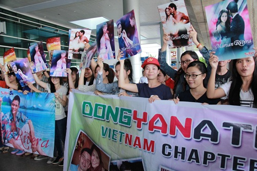 my nhan dep nhat philippines bi fan viet bao vay - 1